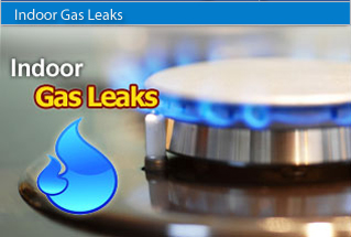 Indoor Gas Leaks